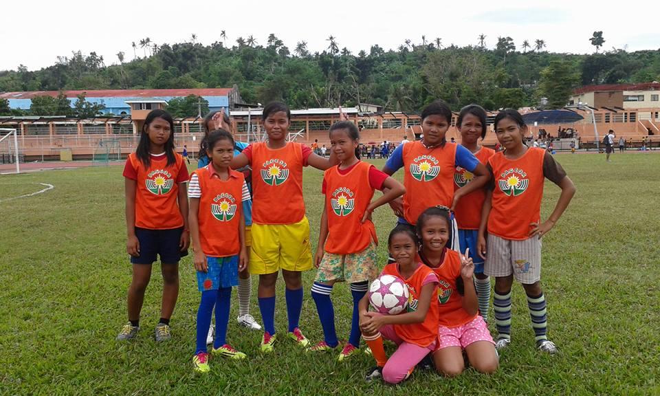 Kawayan Futsal Club